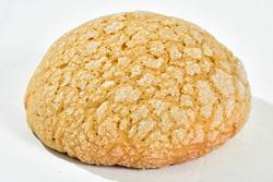 キャラメルメロンパン 210円