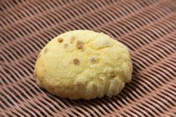 ロイヤルメープルメロンパン 210円